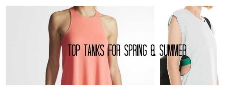 Tanks & Vests