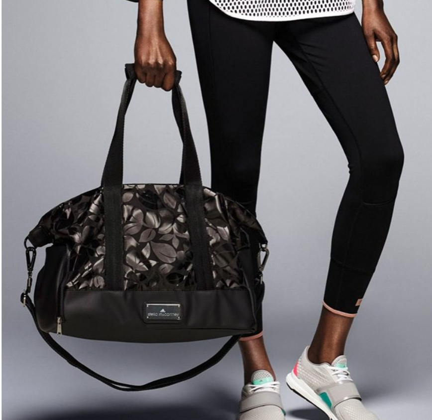 Pretty Functional Stylish Gym Bags Sporty Little Number