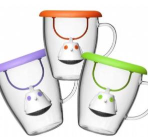 Birdie Tea Cup Tea Merchant