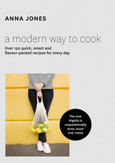Anna Jones A Modern Way to Cook